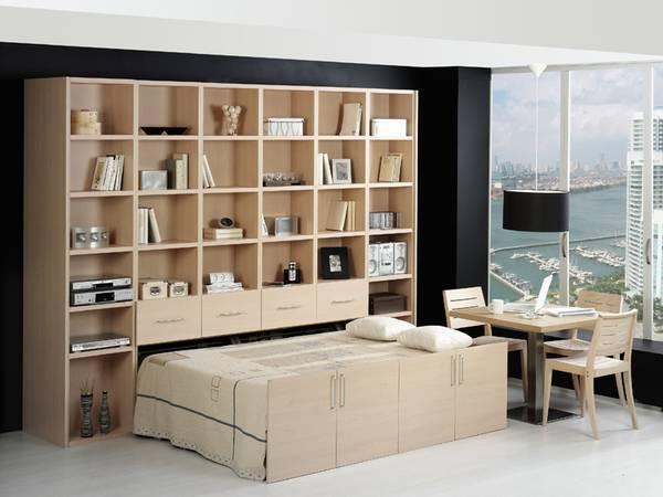 Elektrisches Schrankbett Zu Verkaufen.Tischlerei Raasch Elektrische Schrankbetten