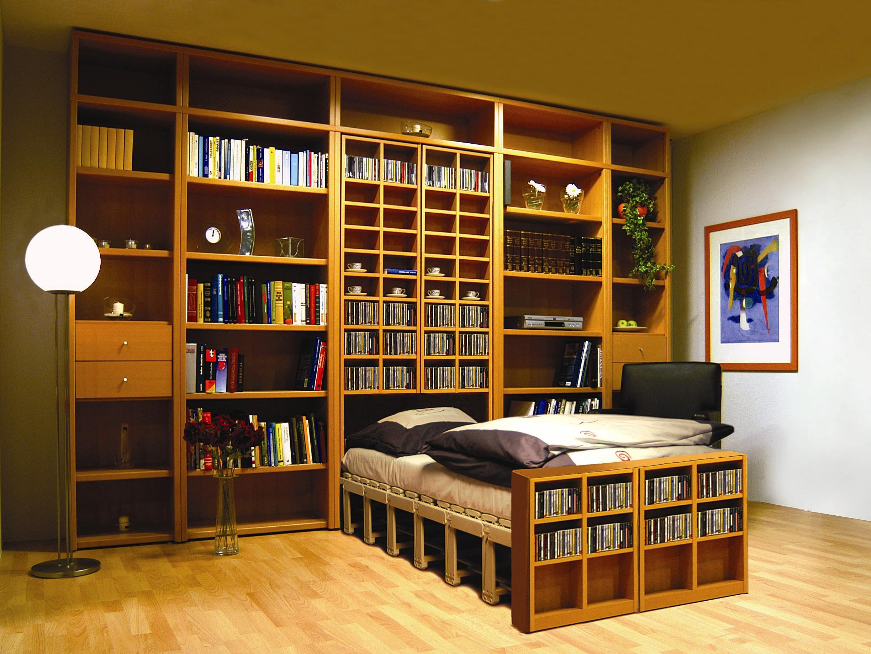 Tischlerei raasch elektrische schrankbetten for Schrankbett elektrisch